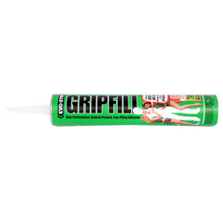 Gripfill Adhesive